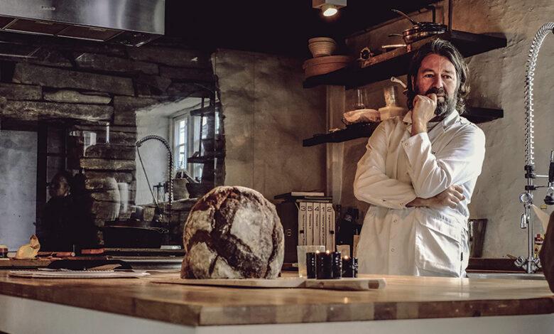 Det skulle gå femten år før Kjetil Junge fikk satt i stand bakeriet i kjelleren – Denne reisen har vært utrolig, jeg treffer så mange spennende mennesker og lærer stadig noe nytt, sier Junge