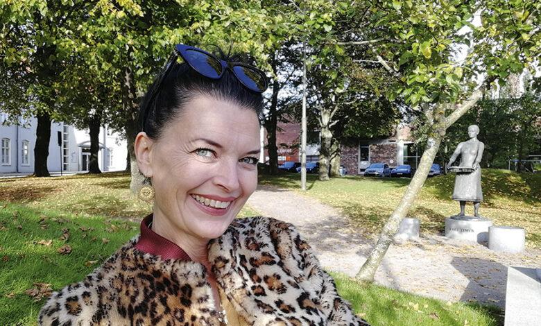 Katrine Lilleland (46)